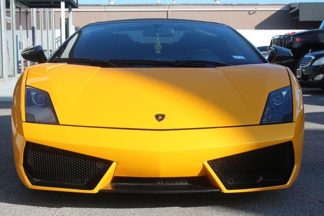 2011 Lamborghini Gallardo Spyder Houston, Texas 2