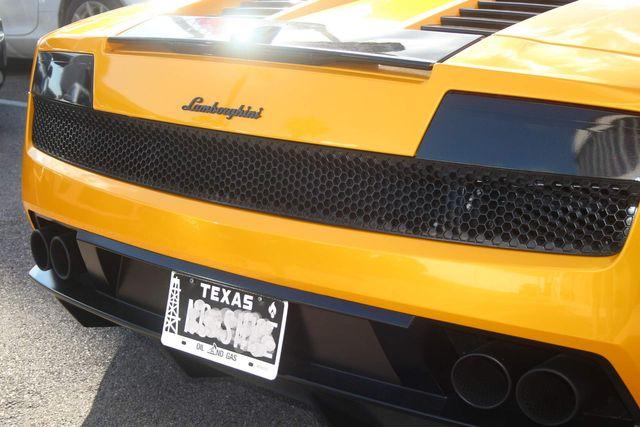 2011 Lamborghini Gallardo Spyder Houston, Texas 13