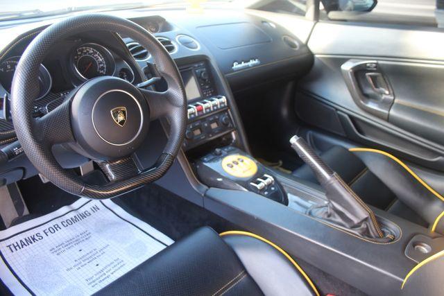 2011 Lamborghini Gallardo Spyder Houston, Texas 20