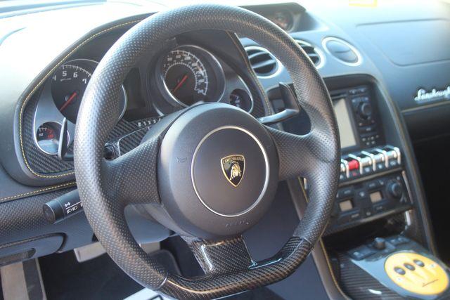 2011 Lamborghini Gallardo Spyder Houston, Texas 21
