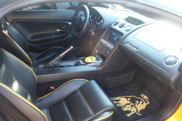 2011 Lamborghini Gallardo Spyder Houston, Texas 23