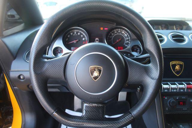 2011 Lamborghini Gallardo Spyder Houston, Texas 25