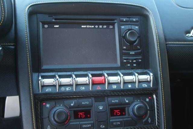 2011 Lamborghini Gallardo Spyder Houston, Texas 28