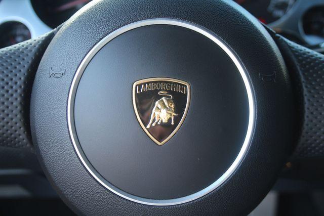 2011 Lamborghini Gallardo Spyder Houston, Texas 34