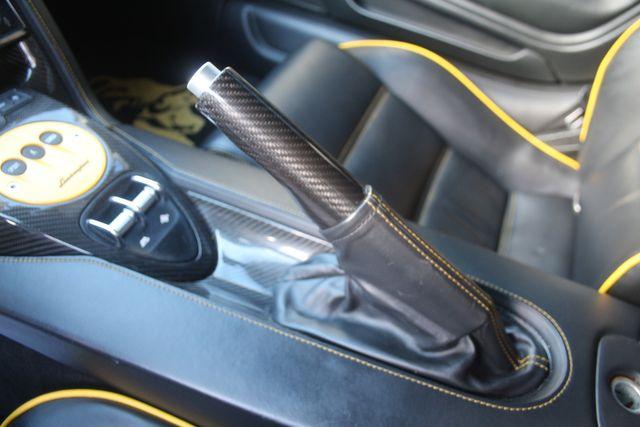 2011 Lamborghini Gallardo Spyder Houston, Texas 35