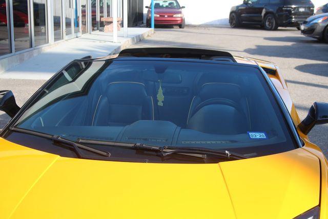 2011 Lamborghini Gallardo Spyder Houston, Texas 38