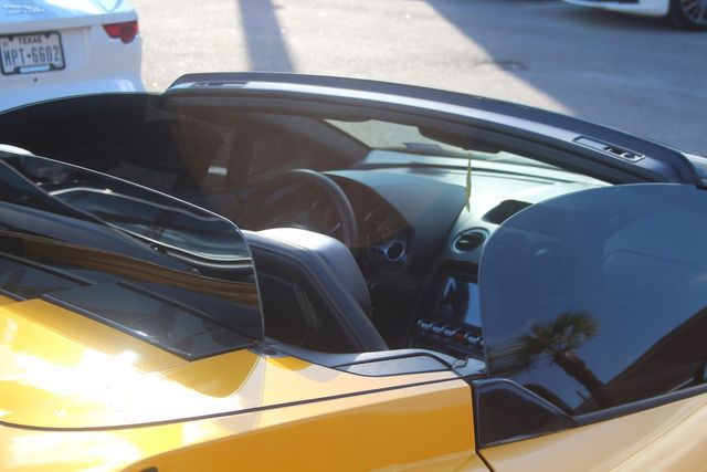 2011 Lamborghini Gallardo Spyder Houston, Texas 41