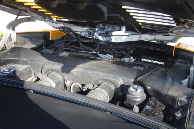 2011 Lamborghini Gallardo Spyder Houston, Texas 43