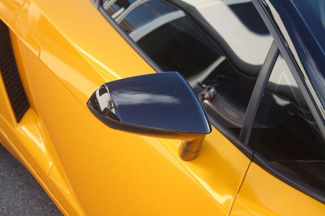 2011 Lamborghini Gallardo Spyder Houston, Texas 7