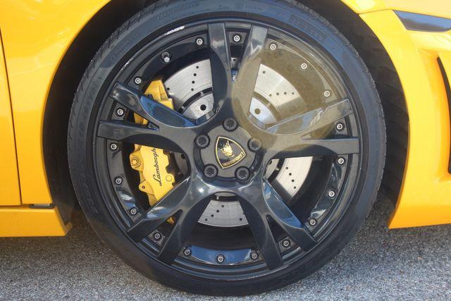 2011 Lamborghini Gallardo Spyder Houston, Texas 8