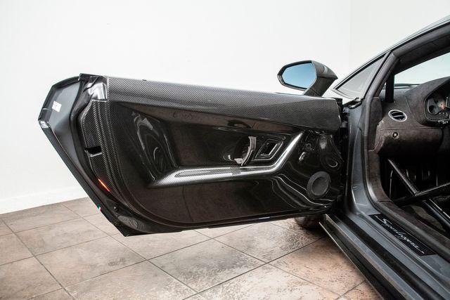 2011 Lamborghini Gallardo Superleggera Dallas Performance 2500+hp Twin Turbo Pkg. in Addison, TX 75001