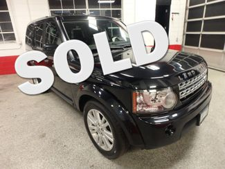 2011 Land Lr4 Hse STUNNING, LOADED, SMOOTH!~3RD ROW! Saint Louis Park, MN