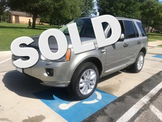 2011 Land Rover LR2 in Ft. Worth TX