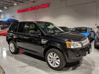 2011 Land Rover LR2 in Lake Forest, IL