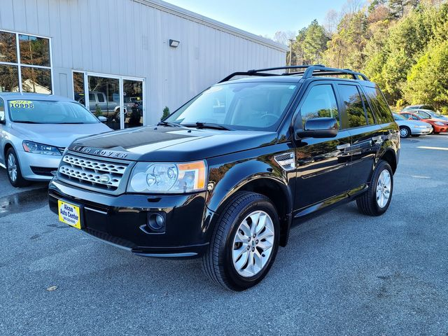 """2011 Land Rover LR2 HSE AWD Heated Leather Seats /Dual Sunroofs/18"""" in Louisville, TN 37777"""