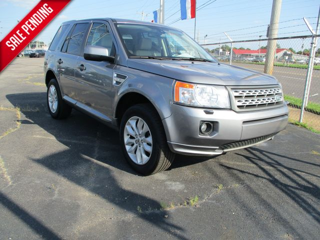 2011 Land Rover LR2 HSE LUX in Memphis, TN 38115