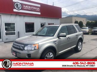 2011 Land Rover LR2 in , Montana