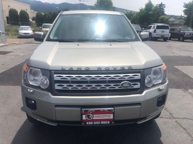 2011 Land Rover LR2 HSE LUX in Missoula, MT 59801