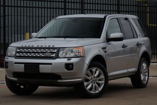 2011 Land Rover LR2 HSE * 1-Owner * Dual Roofs * XENONS * BlueTooth * Plano, Texas 1