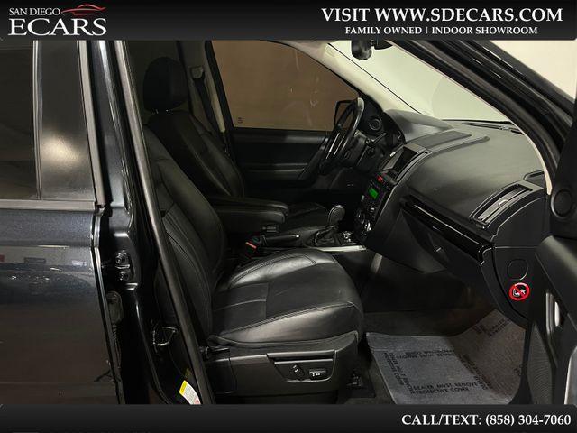 2011 Land Rover LR2 HSE LUX in San Diego, CA 92126