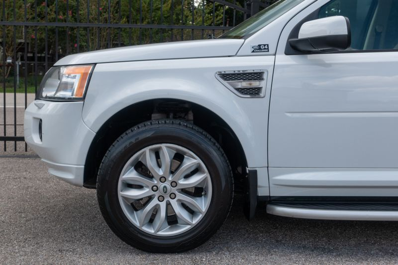 2011 Land Rover LR2 HSE   Texas  EURO 2 MOTORS  in , Texas
