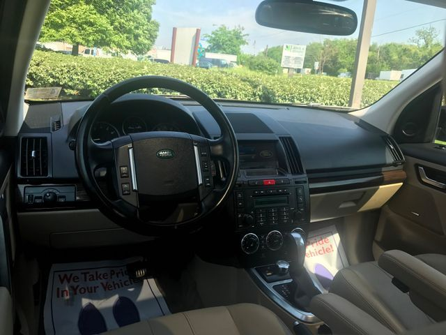 2011 Land Rover LR2 HSE Sterling, Virginia 14