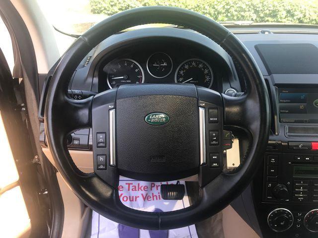 2011 Land Rover LR2 HSE Sterling, Virginia 17