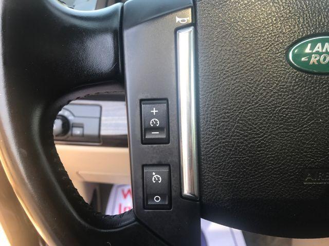 2011 Land Rover LR2 HSE Sterling, Virginia 18