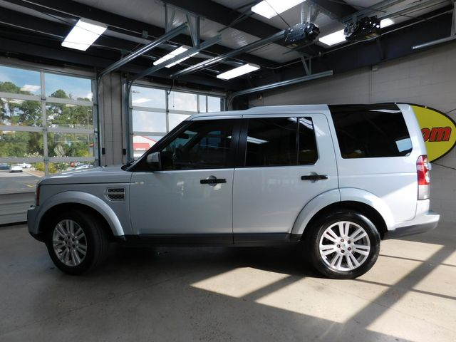 2011 Land Rover LR4 HSE in Airport Motor Mile ( Metro Knoxville ), TN 37777