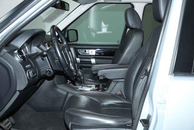 2011 Land Rover LR4 LUX Houston, Texas 14