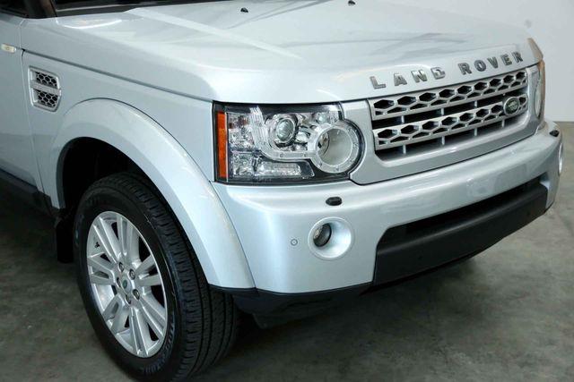 2011 Land Rover LR4 LUX Houston, Texas 7