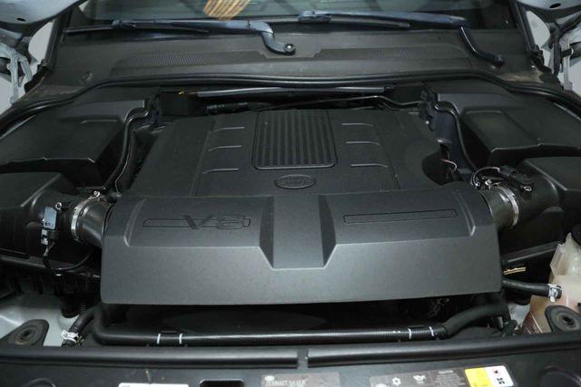2011 Land Rover LR4 LUX Houston, Texas 36