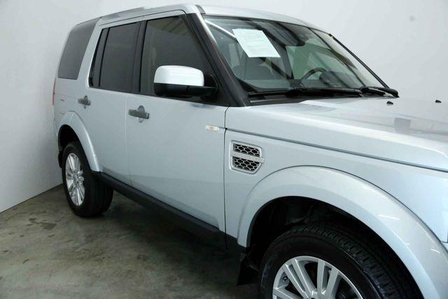 2011 Land Rover LR4 LUX Houston, Texas 4
