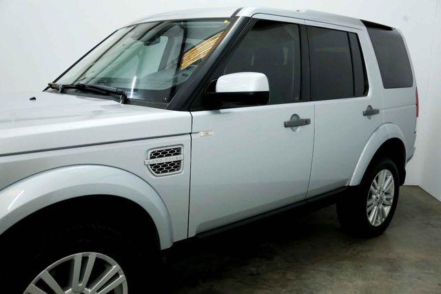 2011 Land Rover LR4 LUX Houston, Texas 6