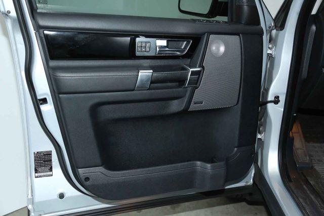 2011 Land Rover LR4 LUX Houston, Texas 12