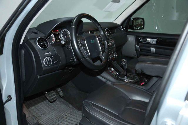 2011 Land Rover LR4 LUX Houston, Texas 13