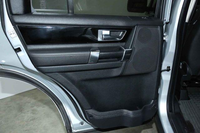 2011 Land Rover LR4 LUX Houston, Texas 15