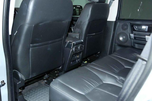 2011 Land Rover LR4 LUX Houston, Texas 16