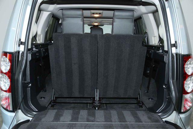 2011 Land Rover LR4 LUX Houston, Texas 34