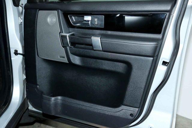 2011 Land Rover LR4 LUX Houston, Texas 20
