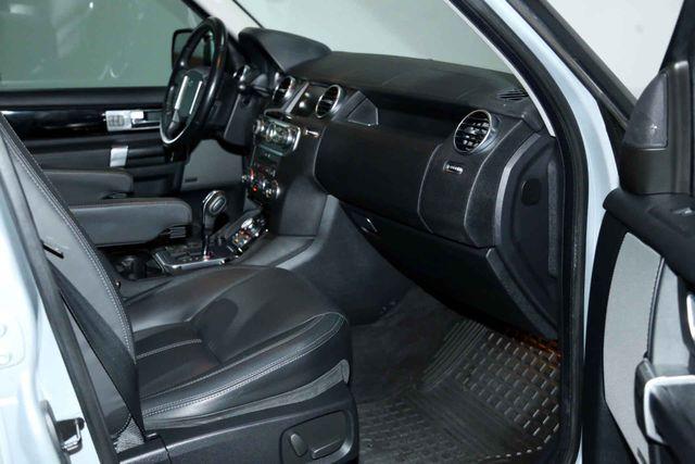 2011 Land Rover LR4 LUX Houston, Texas 21
