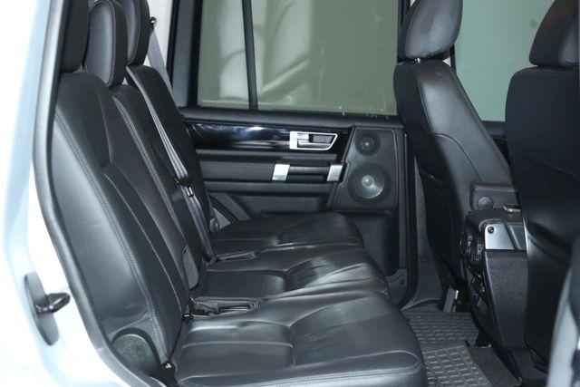 2011 Land Rover LR4 LUX Houston, Texas 19