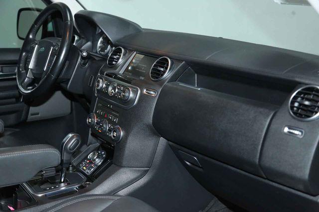 2011 Land Rover LR4 LUX Houston, Texas 23
