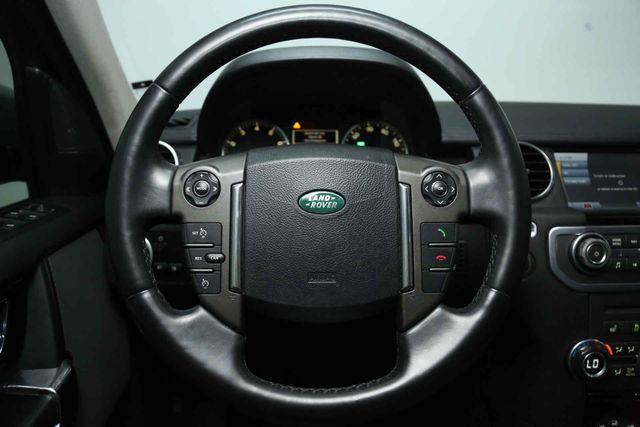 2011 Land Rover LR4 LUX Houston, Texas 24
