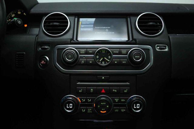 2011 Land Rover LR4 LUX Houston, Texas 26