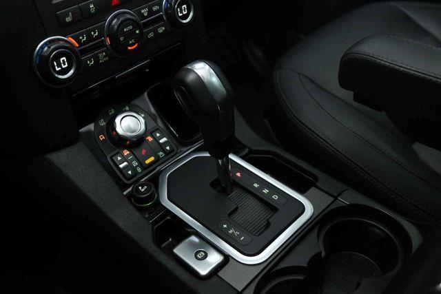 2011 Land Rover LR4 LUX Houston, Texas 27