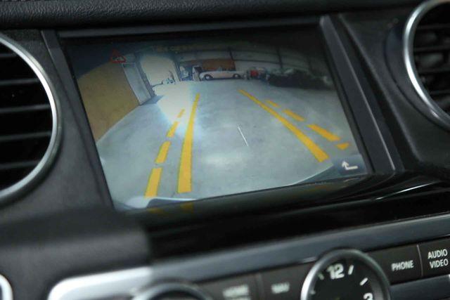 2011 Land Rover LR4 LUX Houston, Texas 32
