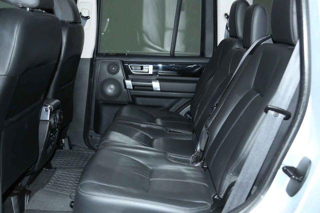 2011 Land Rover LR4 LUX Houston, Texas 17