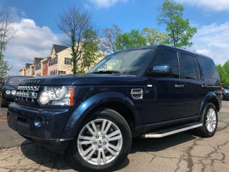 2011 Land Rover LR4 LUX in Leesburg, Virginia 20175