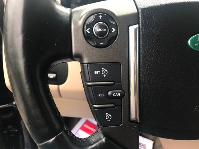 2011 Land Rover LR4 LUX Leesburg, Virginia 21